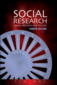 Social Research: Issues, Methods and Research, Paperback / softback Book