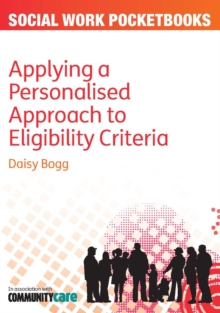 EBOOK: Applying a Personalised Approach to Eligibility Criteria, EPUB eBook
