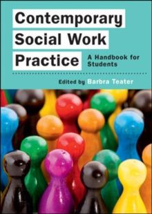 Contemporary Social Work Practice: A Handbook for Students, Paperback / softback Book