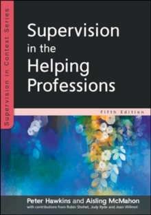 Supervision in the Helping Professions 5e, EPUB eBook