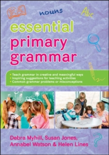 Essential Primary Grammar, Paperback Book