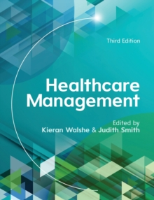 Healthcare Management, Paperback / softback Book