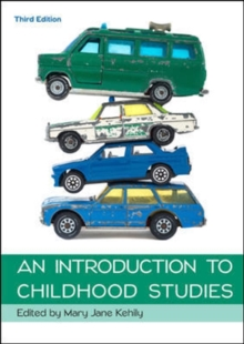 Introduction to Childhood Studies, Paperback Book