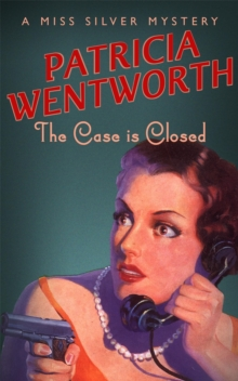 The Case is Closed, Paperback / softback Book