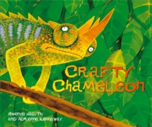African Animal Tales: Crafty Chameleon, Paperback Book