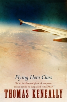 Flying Hero Class, Paperback Book