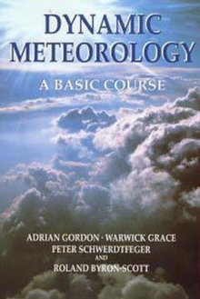 Dynamic Meteorology : A Basic Course, Paperback / softback Book