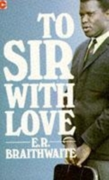 To Sir with Love, Paperback Book