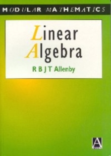 Linear Algebra, Paperback / softback Book