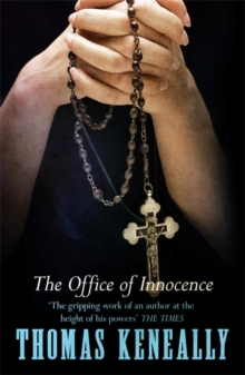 The Office of Innocence, Paperback / softback Book