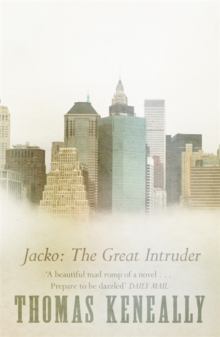 Jacko: The Great Intruder, Paperback Book
