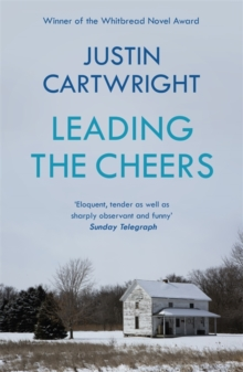 Leading the Cheers, Paperback Book