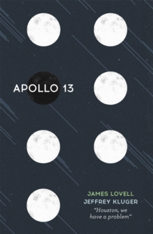 Apollo 13, Paperback Book
