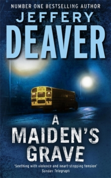 A Maiden's Grave, Paperback Book