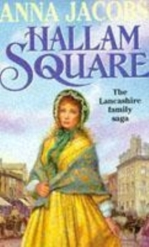 Hallam Square : Book Four in the brilliantly entertaining and heartwarming Gibson Family Saga, Paperback / softback Book