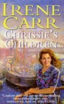 Chrissie's Children, Paperback Book