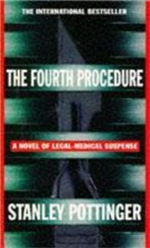 The Fourth Procedure, Paperback Book