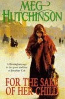 For the Sake of Her Child, Paperback Book