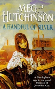 A Handful of Silver, Paperback Book