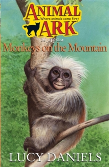 Monkeys on the Mountain, Paperback Book