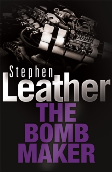 The Bombmaker, Paperback Book