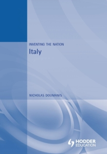 Italy, Paperback / softback Book