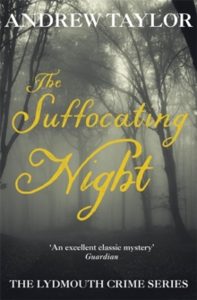 The Suffocating Night, Paperback Book