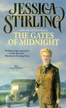 The Gates of Midnight, Paperback Book