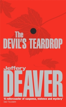 The Devil's Teardrop, Paperback Book
