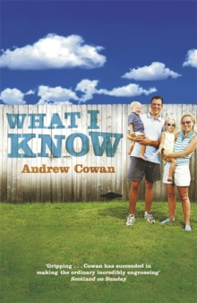 What I Know, Paperback / softback Book