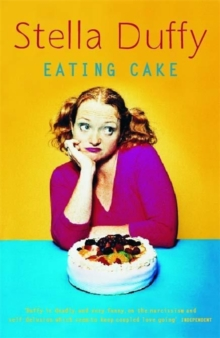 Eating Cake, Paperback Book