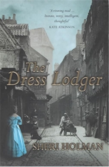 The Dress Lodger, Paperback Book