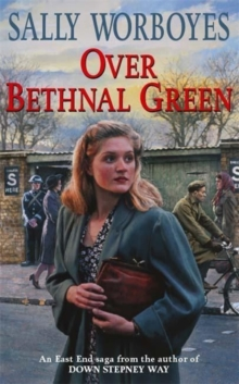 Over Bethnal Green, Paperback Book