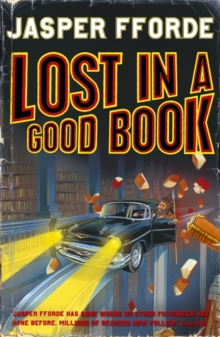 Lost in a Good Book : Thursday Next Book 2, Paperback / softback Book