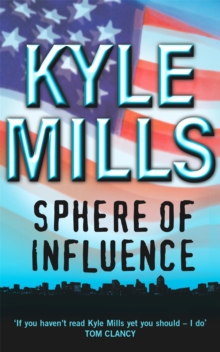 Sphere of Influence, Paperback Book