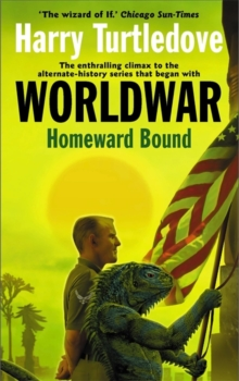 Homeward Bound, Paperback / softback Book