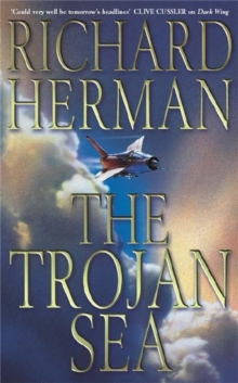 The Trojan Sea, Paperback Book