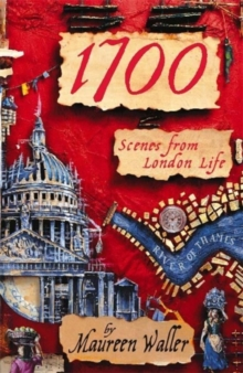 1700 : Scenes from London Life, Paperback Book