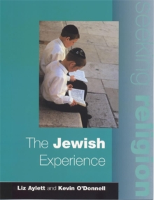 Seeking Religion: The Jewish Experience 2nd Edn, Paperback Book