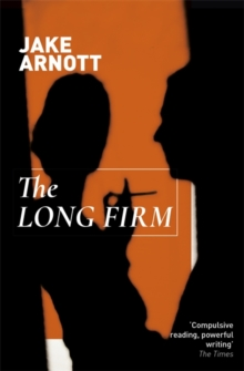 The Long Firm, Paperback / softback Book