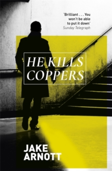 He Kills Coppers, Paperback / softback Book