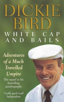 White Cap and Bails, Paperback Book
