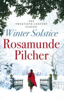 Winter Solstice, Paperback Book