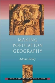 Making Population Geography, Paperback Book