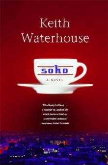 Soho, Paperback / softback Book