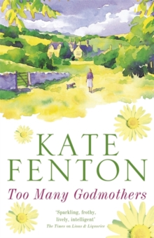 Too Many Godmothers, Paperback Book