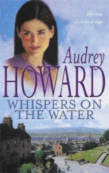 Whispers on the Water, Paperback Book