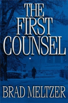 The First Counsel, Paperback Book