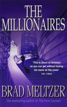 The Millionaires, Paperback Book