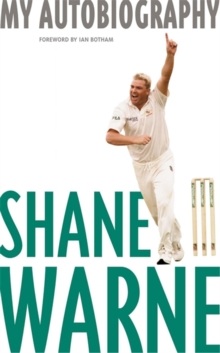 Shane Warne : My Autobiography, Paperback Book